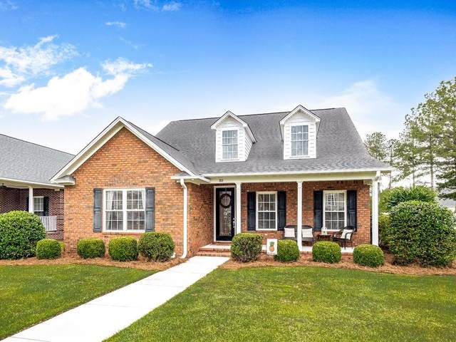 365 Veranda, Sumter, SC 29150 (MLS #147581) :: The Litchfield Company