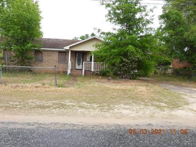 963 Houck St, Sumter, SC 29150 (MLS #147588) :: The Latimore Group