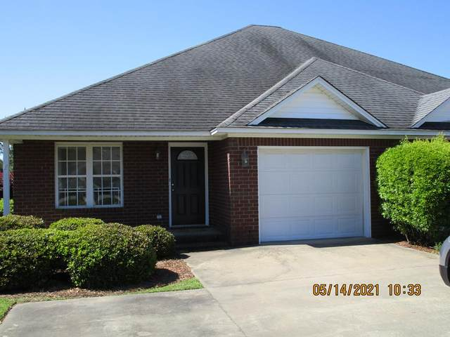 3520 Beacon Drive, Sumter, SC 29154 (MLS #147595) :: The Litchfield Company