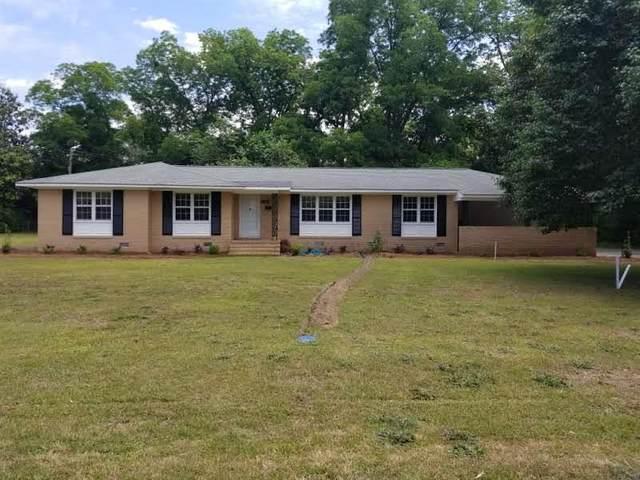 307 S Calhoun St, Bishopville, SC 29010 (MLS #147604) :: The Litchfield Company