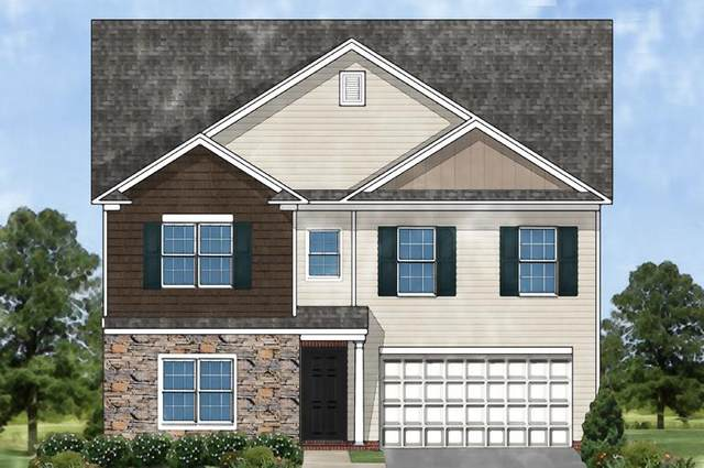 825 Cormier (Lot 46), Sumter, SC 29154 (MLS #147606) :: The Litchfield Company