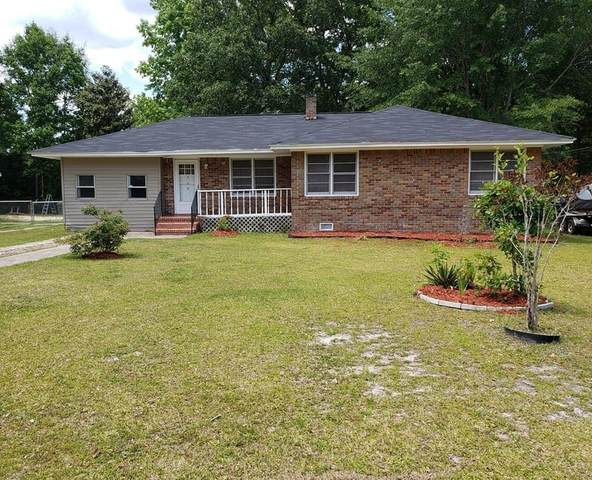 309 Pinckney Street, Sumter, SC 29150 (MLS #147614) :: The Litchfield Company