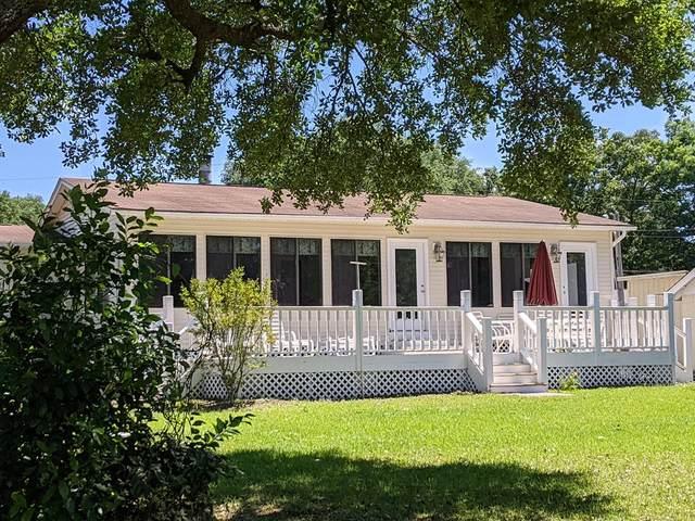 108 Connor Drive, Eutawville, SC 29048 (MLS #147615) :: The Litchfield Company