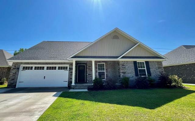 537 Waterlily Dr, Sumter, SC 29154 (MLS #147647) :: The Litchfield Company