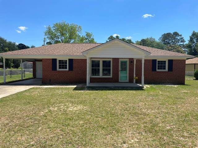 917 Clay St, Sumter, SC 29154 (MLS #147650) :: The Litchfield Company