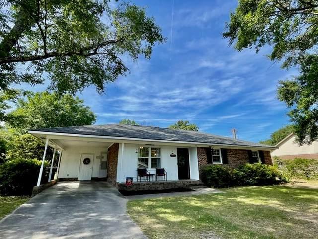 2494 Pipkin Rd, Sumter, SC 29154 (MLS #147651) :: The Litchfield Company