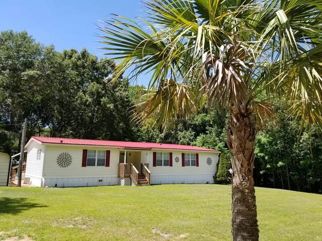197 Suwanee Drive, Vance, SC 29163 (MLS #147659) :: The Litchfield Company