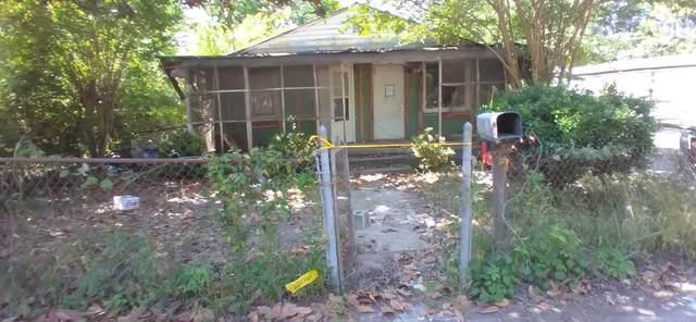 12 West Williams Street, Sumter, SC 29150 (MLS #147660) :: Gaymon Realty Group