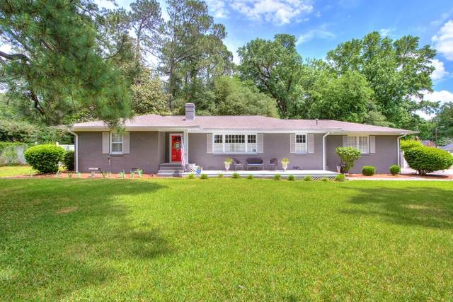 511 N. Purdy, Sumter, SC 29150 (MLS #147665) :: The Litchfield Company
