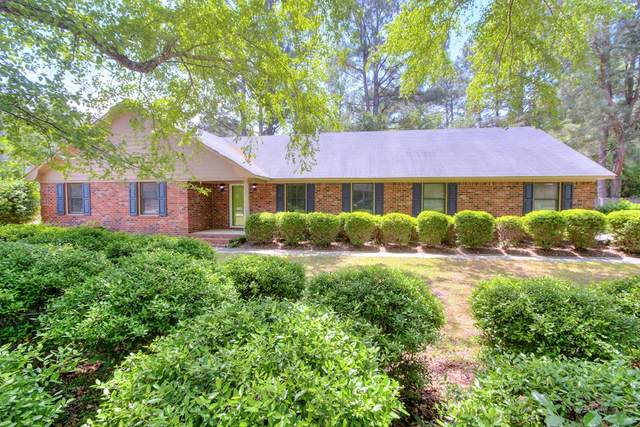 2760 Pintail Dr, Sumter, SC 29150 (MLS #147667) :: The Litchfield Company