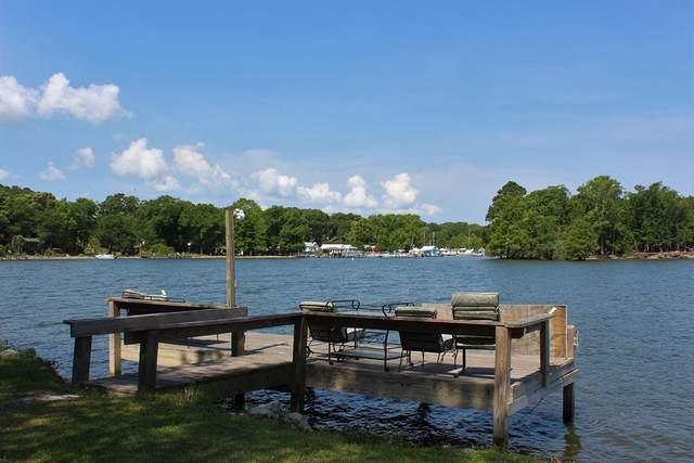 145 Pine Ridge, Eutawville, SC 29048 (MLS #147669) :: The Litchfield Company