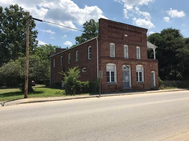 497 Camden Road, Vance, SC 29163 (MLS #147752) :: The Litchfield Company