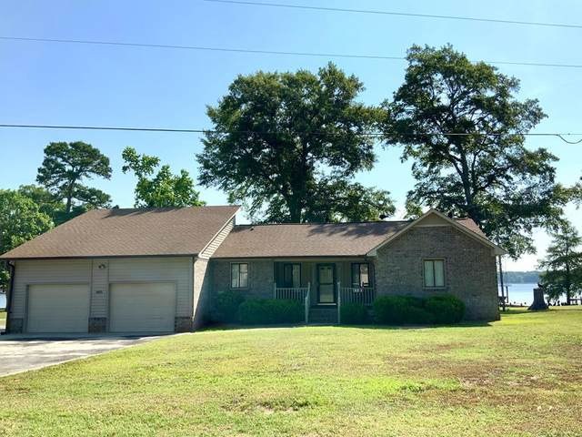 1651 Waters Edge Dr, Summerton, SC 29148 (MLS #147756) :: The Litchfield Company