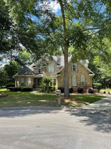 30 Cherry Hill Ct, Sumter, SC 29150 (MLS #147761) :: The Litchfield Company