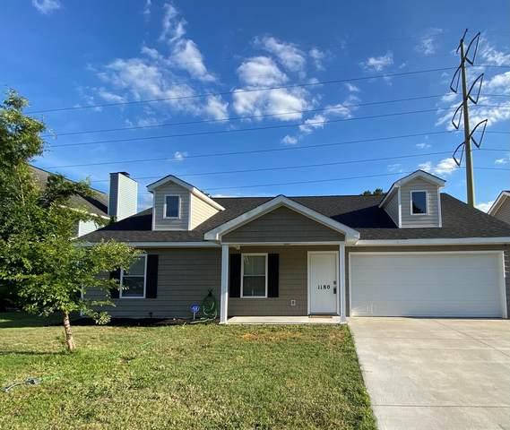 1180 Chivalry St, Sumter, SC 29154 (MLS #147769) :: Gaymon Realty Group