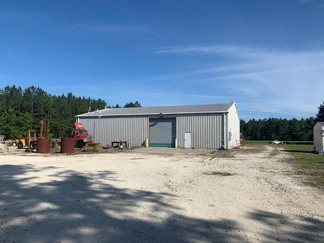160 Aimwell Rd, Andrews, SC 29510 (MLS #147771) :: The Litchfield Company