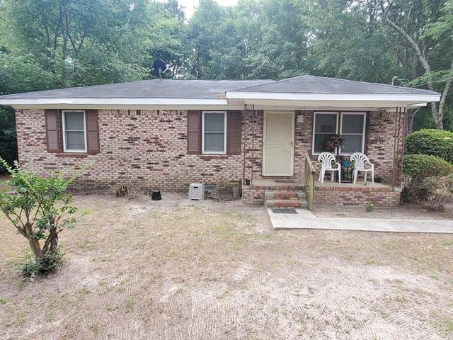 346 Seminole Rd, Sumter, SC 29150 (MLS #147789) :: Gaymon Realty Group