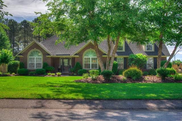 705 Orlando Cir, Sumter, SC 29154 (MLS #147803) :: The Litchfield Company