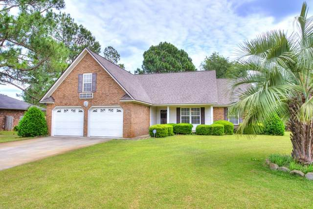 235 Wendemere, Sumter, SC 29150 (MLS #147804) :: The Litchfield Company