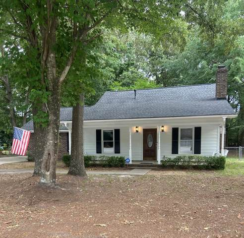 2118 Mccrays Mill Rd., Sumter, SC 29154 (MLS #147818) :: Gaymon Realty Group