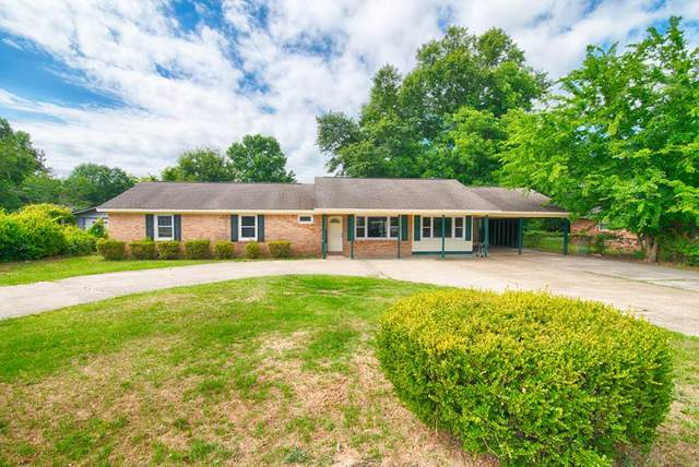 2666 Mccrays Mill Rd, Sumter, SC 29154 (MLS #147843) :: The Litchfield Company