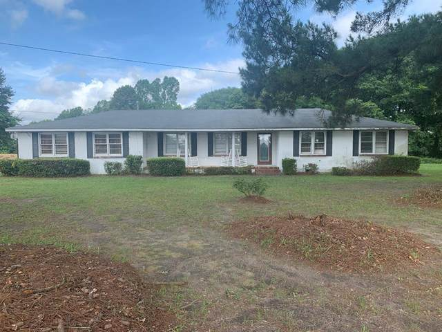 12147 Bethel Hwy, Manning, SC 29102 (MLS #147884) :: The Litchfield Company