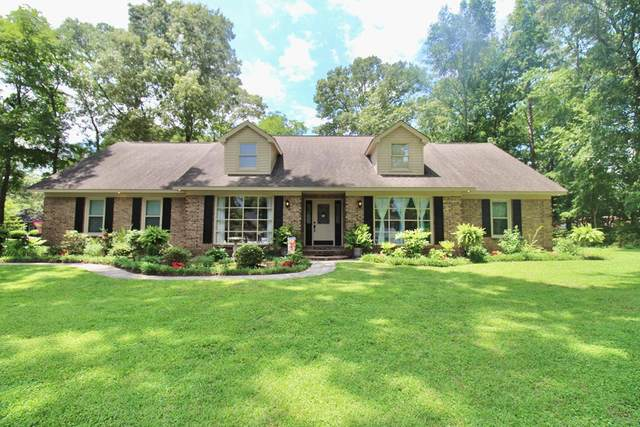 2635 Pintail Dr, Sumter, SC 29154 (MLS #147919) :: The Litchfield Company