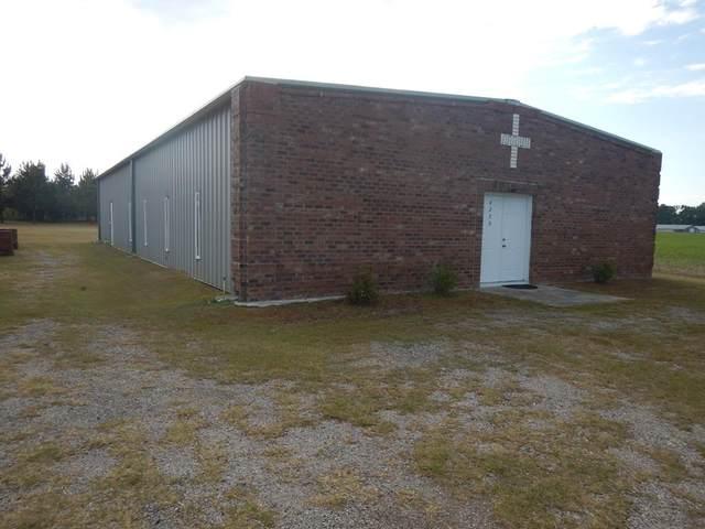 4220 Raccoon Road, Manning, SC 29102 (MLS #147943) :: The Latimore Group