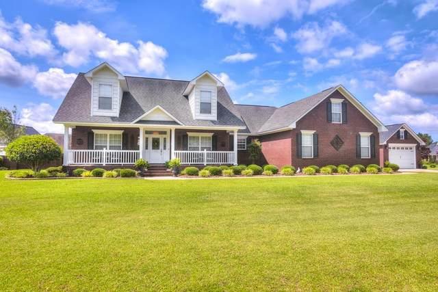 950 Breezy Bay Ln, Sumter, SC 29150 (MLS #147944) :: Gaymon Realty Group