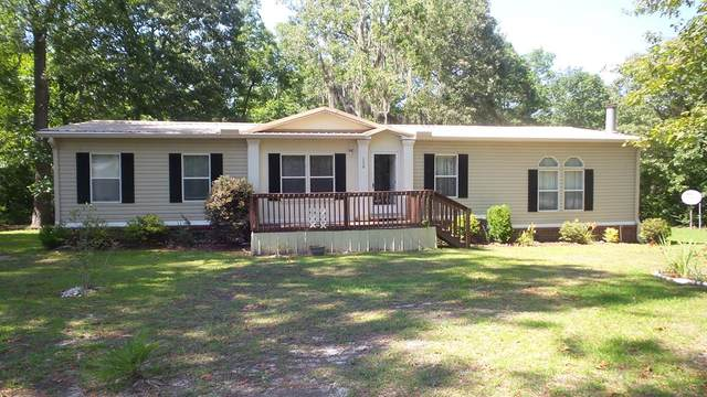 130 Canvasback, Eutawville, SC 29048 (MLS #147952) :: The Litchfield Company