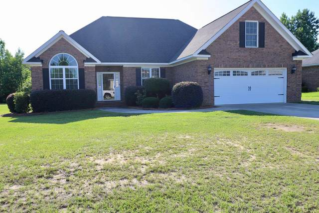 280 Wendemere Dr, Sumter, SC 29153 (MLS #147968) :: The Litchfield Company
