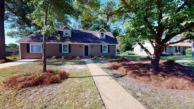 923 Trailmore Cir, Sumter, SC 29154 (MLS #147974) :: The Litchfield Company