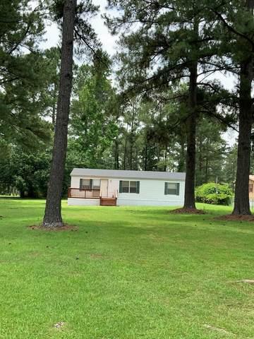 2683 Lizzie Creek Rd, Summerton, SC 29148 (MLS #147979) :: The Litchfield Company