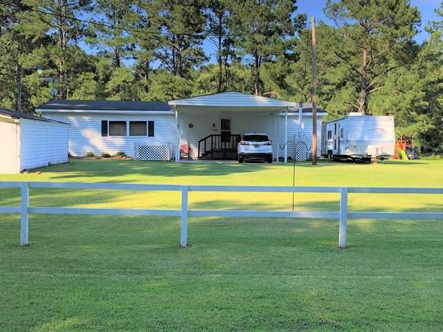 1125 Snug Harbor Rd, Summerton, SC 29148 (MLS #147980) :: The Litchfield Company