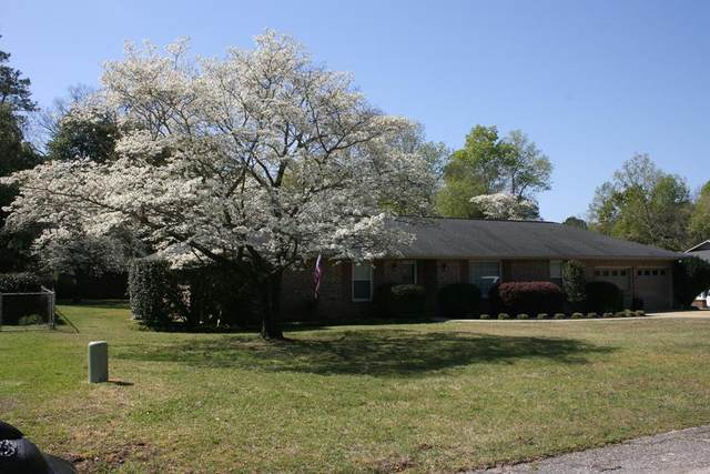 2491 Clematis Trail, Sumter, SC 29150 (MLS #147984) :: The Litchfield Company