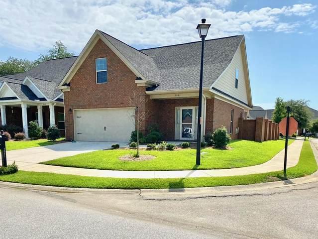 3041 Girard Drive, Sumter, SC 29150 (MLS #147989) :: The Litchfield Company