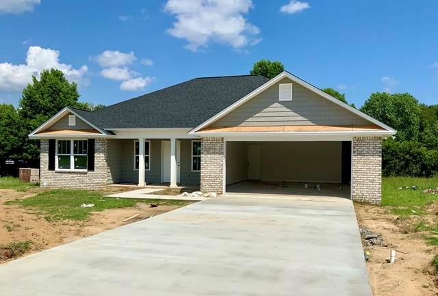 370 Wendermere Drive, Sumter, SC 29153 (MLS #148020) :: Gaymon Realty Group
