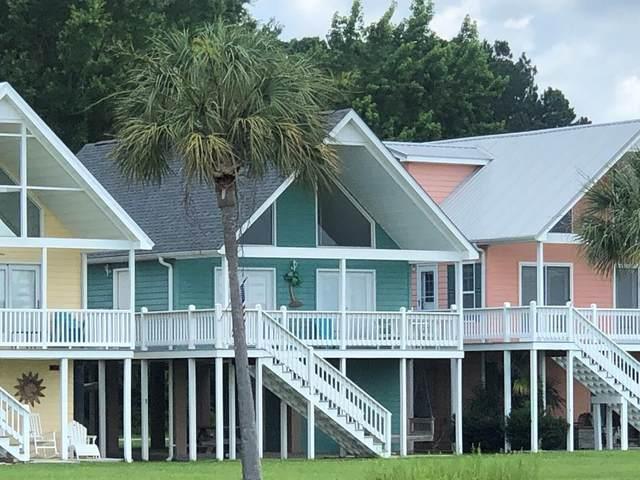 1101 Island Court, Summerton, SC 29148 (MLS #148036) :: Gaymon Realty Group