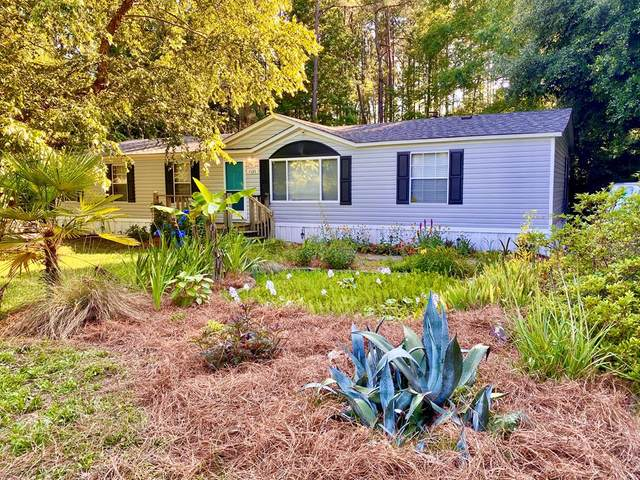 1525 Ethan Stone Road, Manning, SC 29102 (MLS #148147) :: The Latimore Group