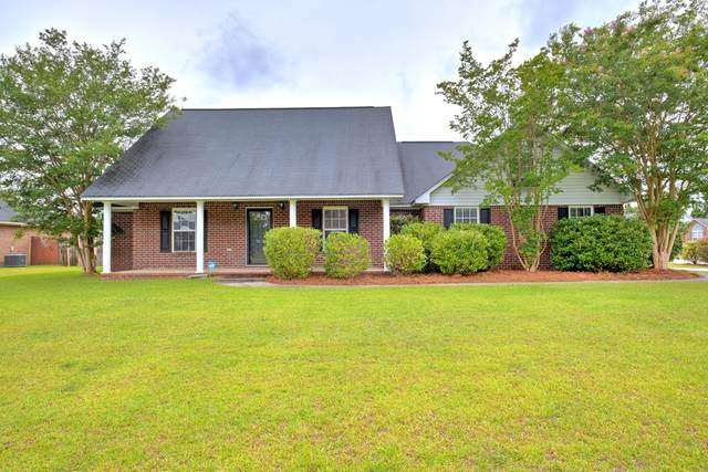 3630 Rhododendron St # 3650, Sumter, SC 29154 (MLS #148150) :: Gaymon Realty Group