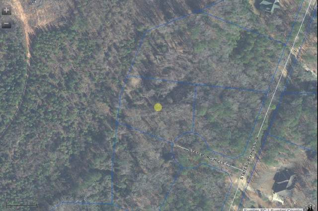 20 Stateburg Hills Ct., Stateburg, SC 29154 (MLS #148157) :: Gaymon Realty Group
