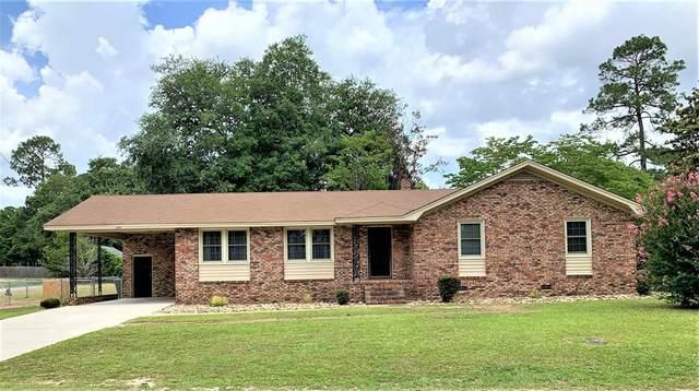 429 Dorn St, Sumter, SC 29150 (MLS #148170) :: The Litchfield Company