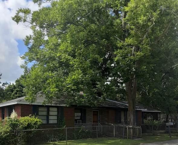 210 Murphy Street, Sumter, SC 29150 (MLS #148183) :: The Latimore Group
