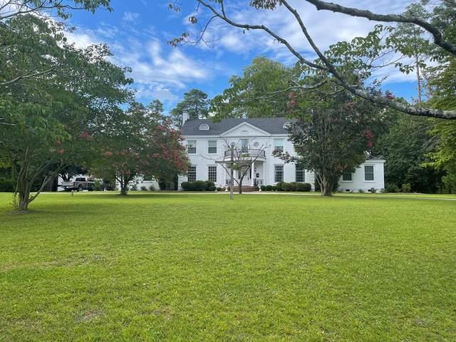 437 Haynsworth Street, Sumter, SC 29150 (MLS #148184) :: The Latimore Group