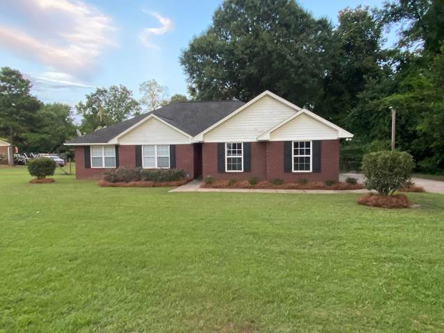 1072 Deberry Dr, Manning, SC 29102 (MLS #148199) :: The Litchfield Company