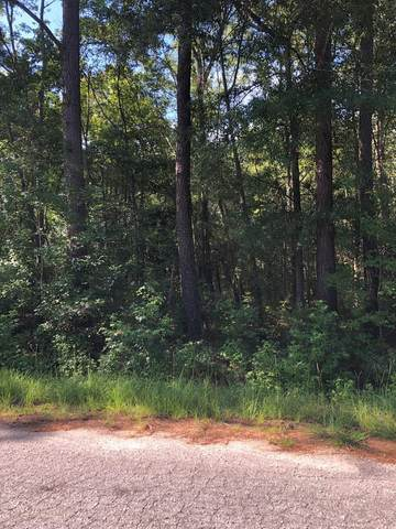 126 Gibbons Street, Sumter, SC 29153 (MLS #148243) :: The Litchfield Company