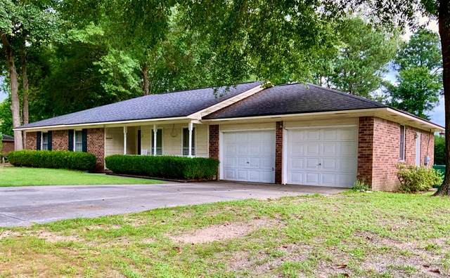 110 Kentwood Court, Sumter, SC 29154 (MLS #148274) :: The Litchfield Company