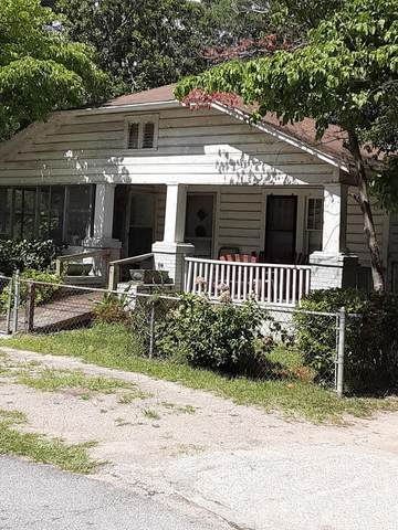 708 S Sumter Street, Sumter, SC 29150 (MLS #148285) :: The Litchfield Company