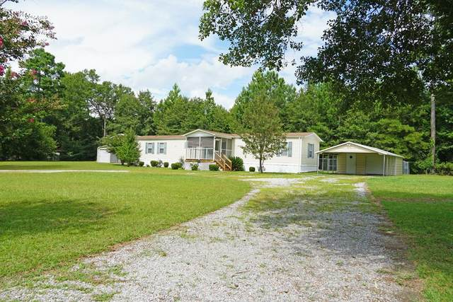 1051 Pond View Rd, Manning, SC 29102 (MLS #148297) :: The Latimore Group