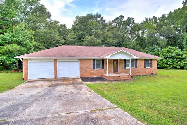 2770 Watermark Dr., Dalzell, SC 29040 (MLS #148300) :: The Litchfield Company